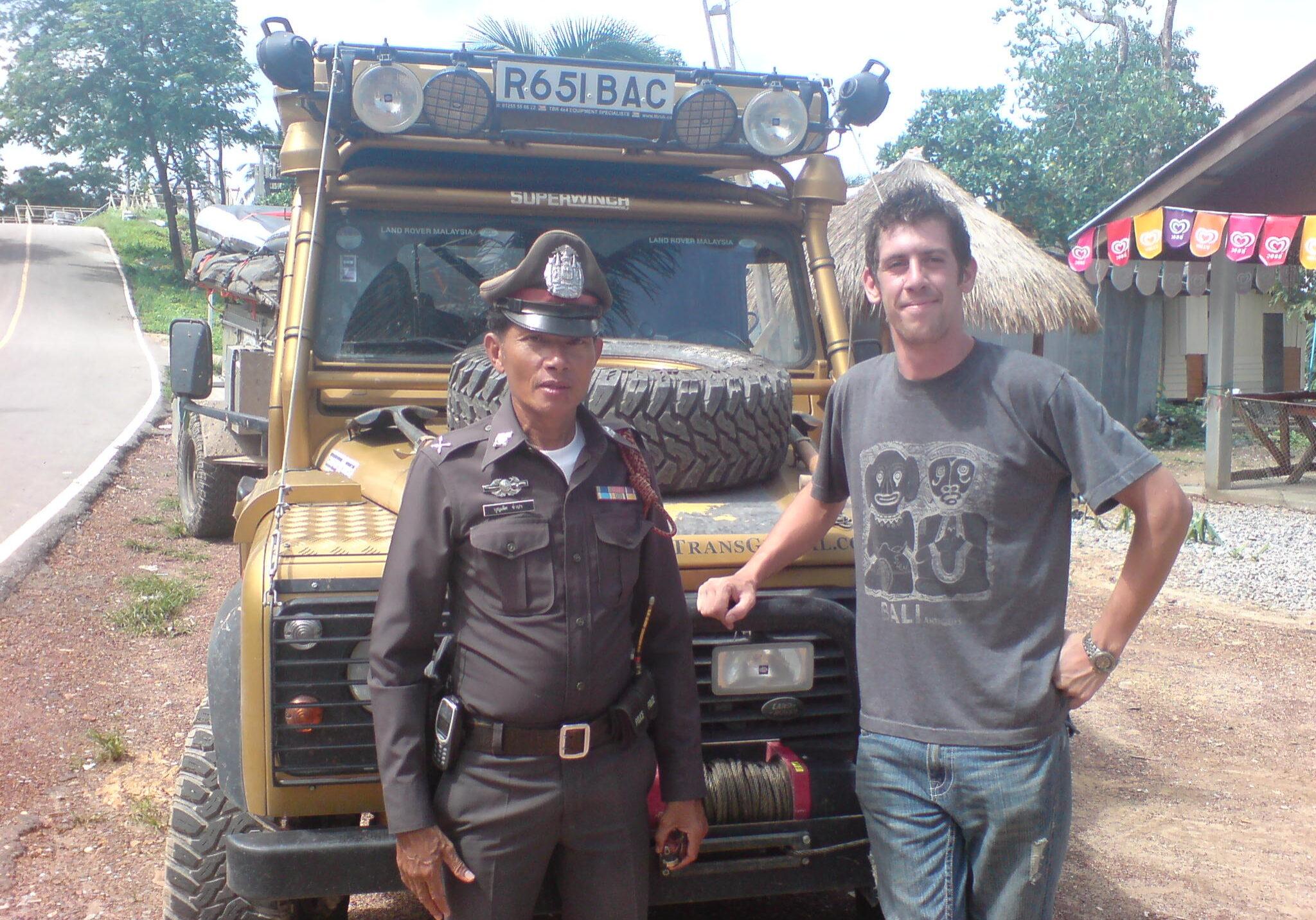 Lanta Police